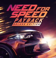 Купить Need for Speed™ Payback Deluxe